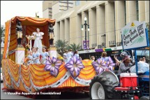 Krewe of Thoth