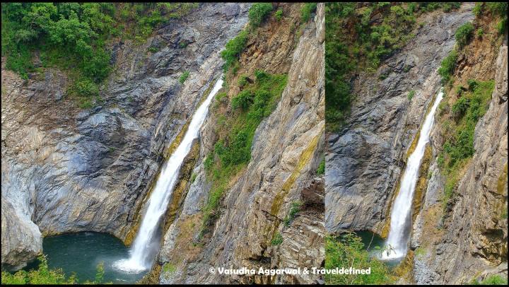 Gaganchukki Falls