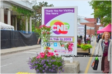 CNE Gate