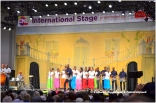 International Stage